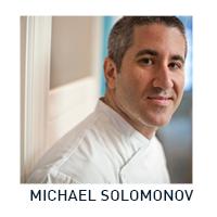 MICHAEL SOLOMONOV
